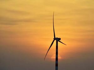 Suzlon集团推出S128样机 成为印度最大的风电机组