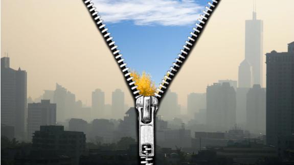 新方法!中国的二氧化碳可被封存在地下岩石中