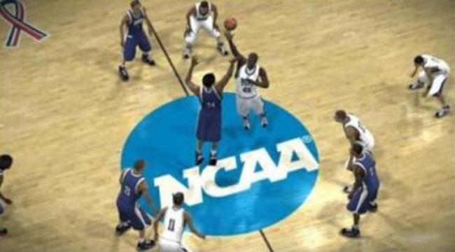 谷歌让AI预测NCAA篮球赛冠军