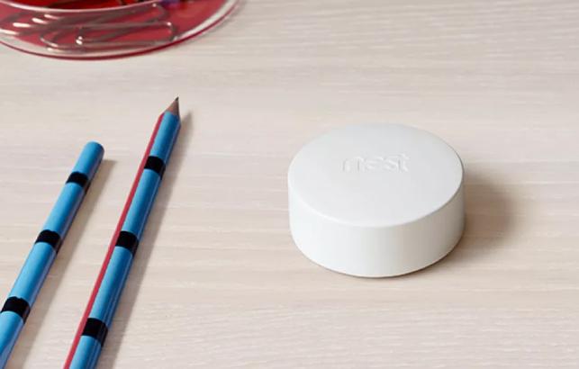 Nest推出39美元的温度传感器和229美元的视频门铃