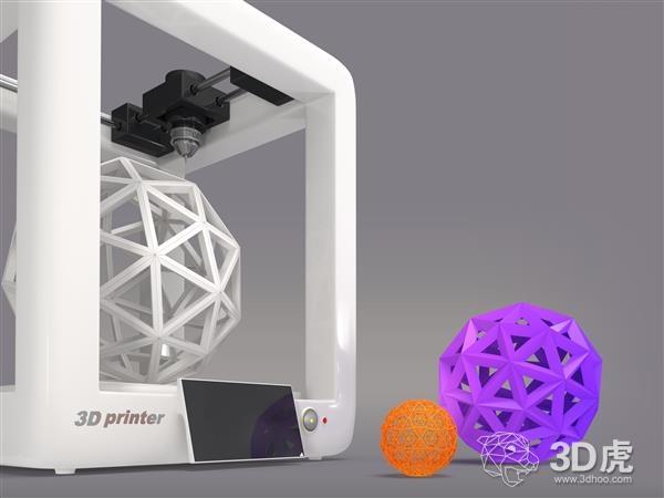 Carbodeon推出第一款纳米金刚石增强型FDM 3D打印线材