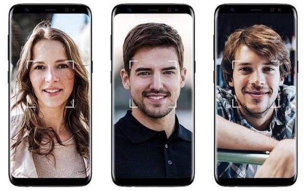 以色列公司正为三星Galaxy S10研发3D面部识别镜头