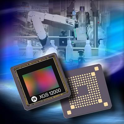 安森美半导体推出X-Class CMOS图像传感器平台 实现工业摄像机设计新功能