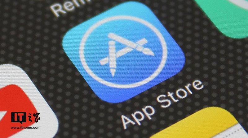 或因美国制裁,伊朗已无法使用苹果App Store