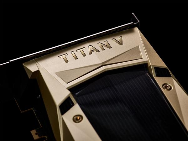Titan V显卡国行版预售:真卡皇
