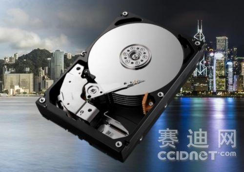 聚焦公有云 TOSHIBA 14TB硬盘再次提高存储业界标准