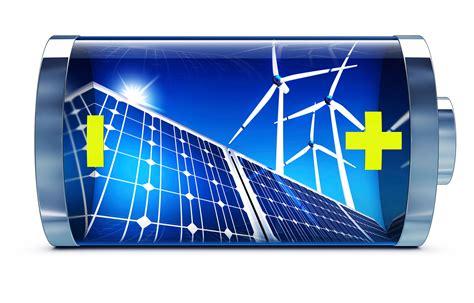 2024年全球混合型风能和太阳能储能规模将达15亿美元