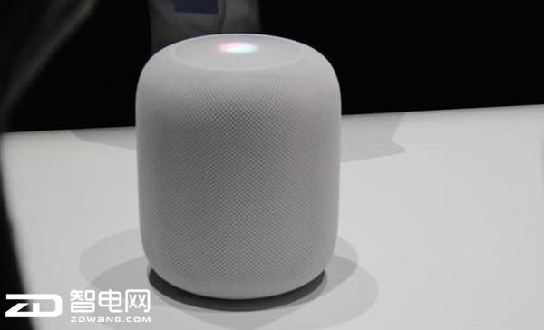 改变航线 苹果HomePod没打算加入语音助手