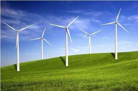 河北公布11市风电重点发展区域