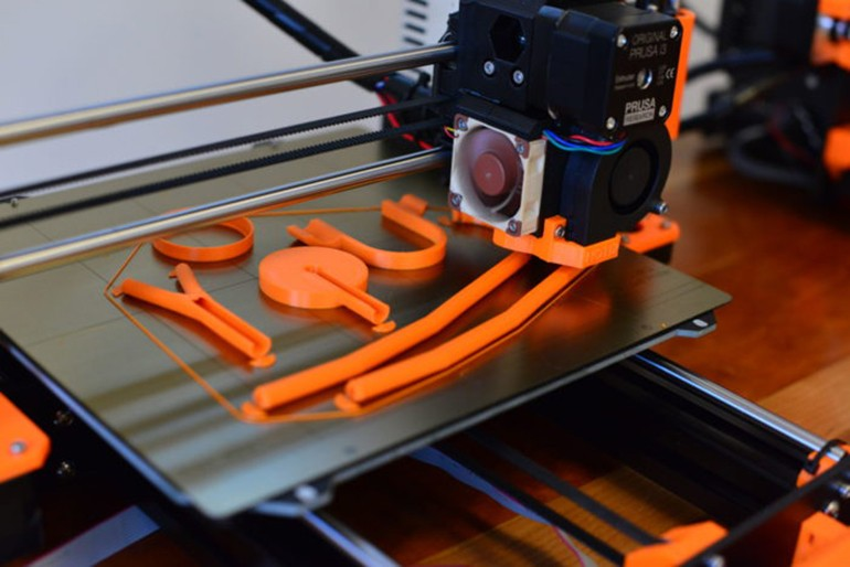 适用于资源缺乏地区的低成本3D打印听诊器