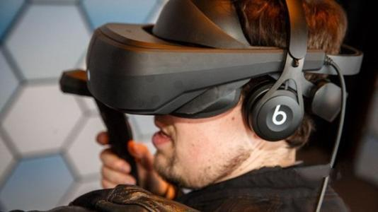LG发布新专利 将为VR头显集成眼球追踪技术