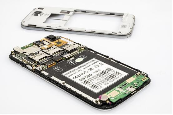 报告:ODM贡献2017全球智能手机出货量23% 闻泰科技因小米脱颖而出