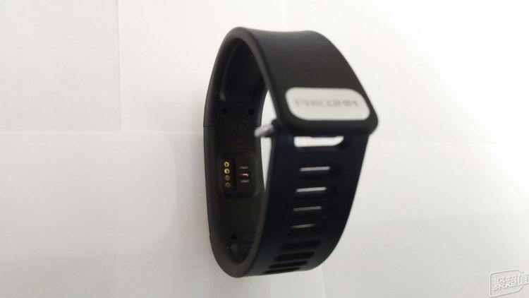 我的众测初体验:斐讯W1智能运动手环