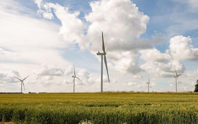 英国单日风力发电量达到14.3吉瓦 创历史新高