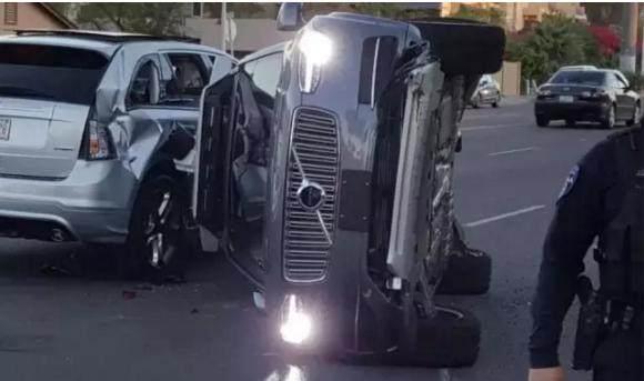 自动驾驶:前方道阻且长 可能还有更糟糕的情况
