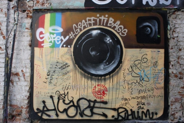 Instagram:大数据和人工智能让社交软件更智能