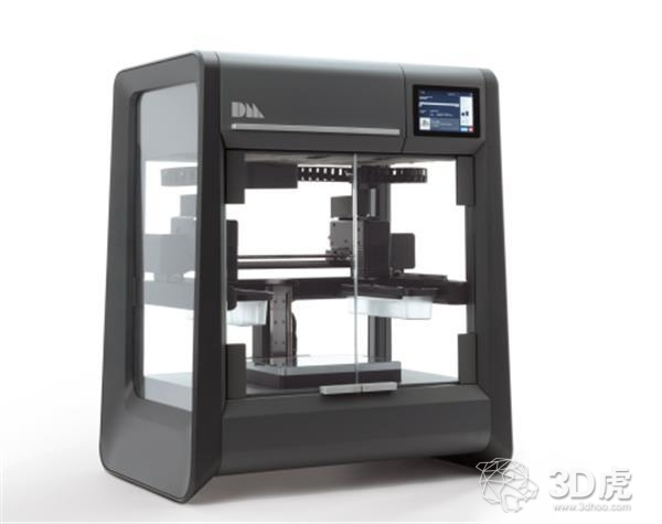 金属3D打印创新者Desktop Metal获6500万美元投资