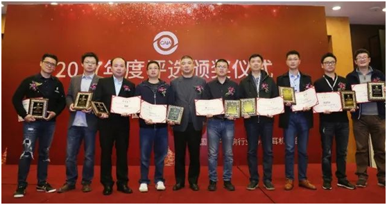 中国十大耳机品牌评选活动,1MORE万魔耳机斩获第一!