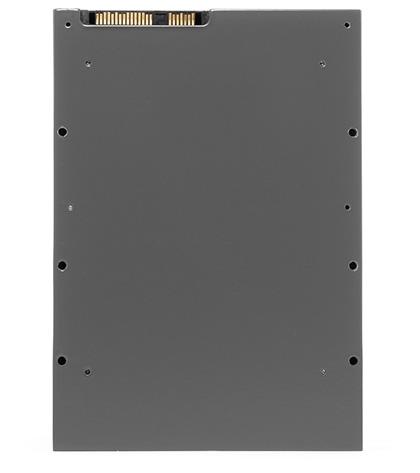 机械盘窒息!全球最大100TB SSD驾临:无限寿命