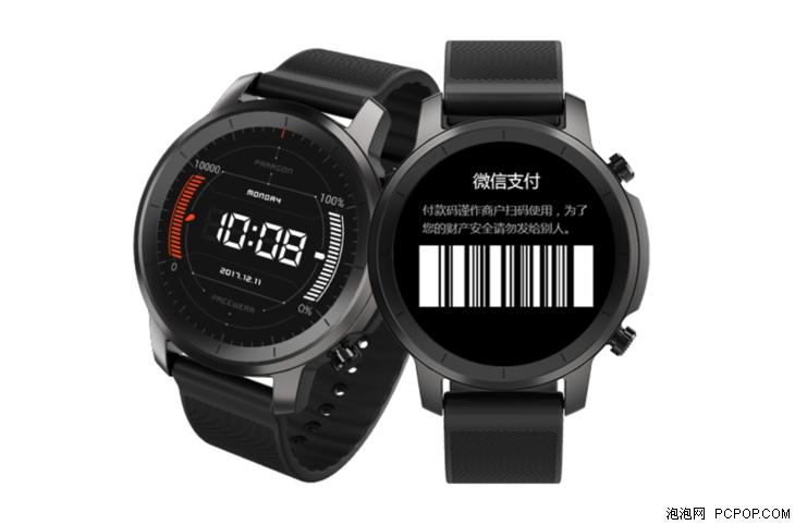 高颜值智能手表推荐:专属自己的最佳时尚单品