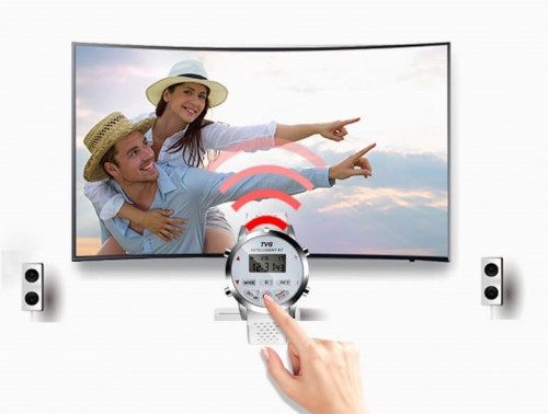 TVG遥控智能手表 可穿戴设备行业一股清流