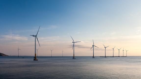 英国海上风电行业定目标 2030年容量增至30GW