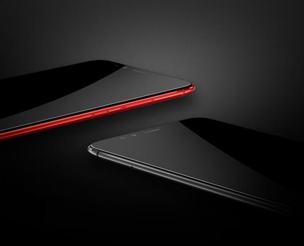联想发布全面屏手机S5:区块链技术附体
