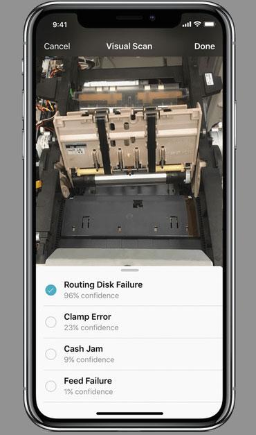 苹果携手IBM将机器学习引入企业iOS设备