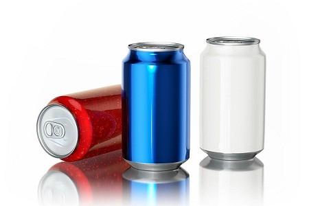 废弃汽水罐可变身汽车燃料