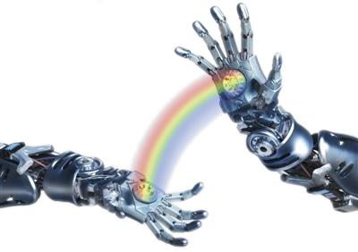 """AI版""""双手互搏""""有多牛"""