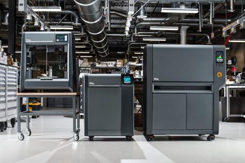 福特汽车投资6500万美元给金属3D打印公司Desktop Metal