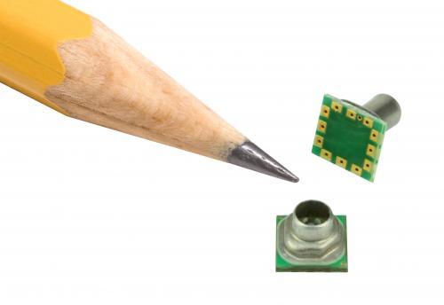 """霍尼韦尔""""大秀""""特色产品 传感器的创新怎么做?"""