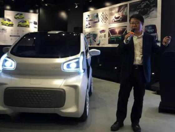 Polymaker创始人罗小帆宣布 将支持打造首个量产3D打印电动车生产线