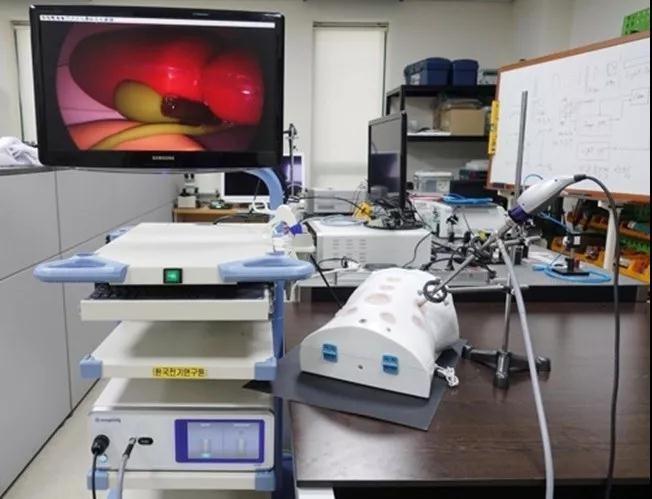 LED帮助诊断治疗癌症 韩国这项技术有望造福人类