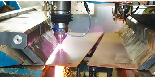 激光焊接将成为下一个激光行业的发展重点
