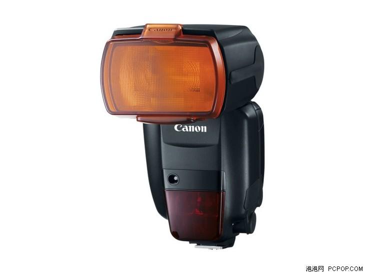 完全可满足专业拍摄需求 佳能600EX II-RT闪灯实拍体验