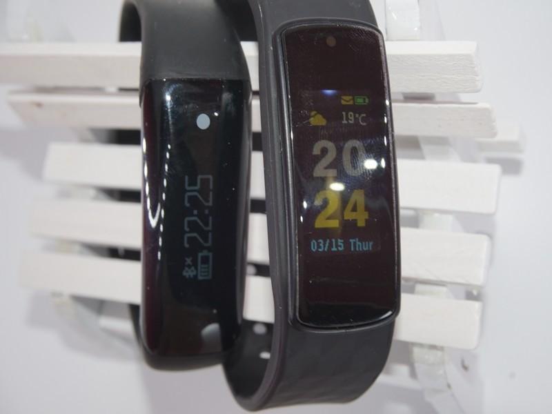 为运动添一抹色彩—埃微i6 HR彩屏手环测评