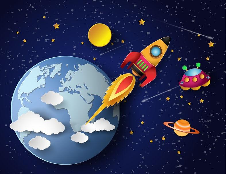 官方推动,日本政府斥 9.4 亿美元巨资扶持太空初创企业
