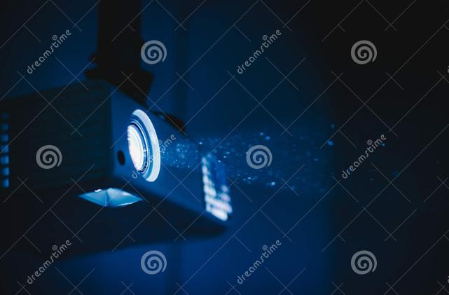 4K投影机市场增长迅速 2021年出货量将达68万台
