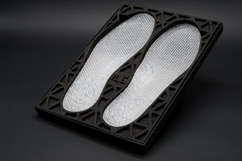 ECCO成为3D打印运动鞋潮流的新竞争者