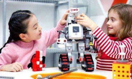 2018年全球教育机器人行业分析 产业格局出现两大门派