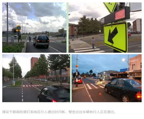 红外热成像技术在智能交通的应用 | 保护行人安全过街