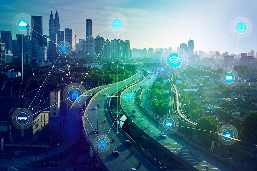 全球智慧城市Top20出炉:中国哪三个城市上榜?