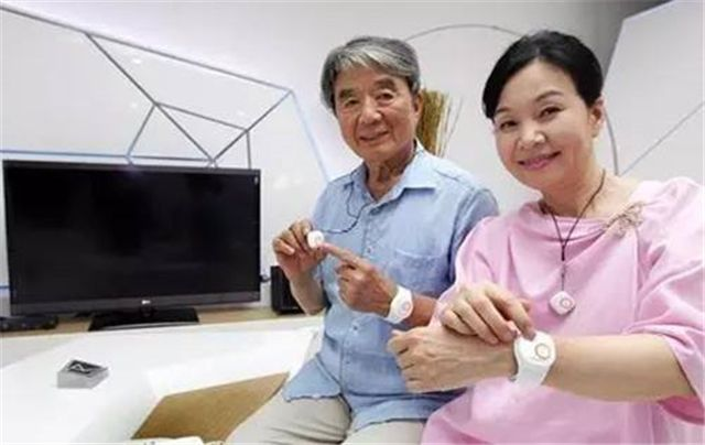 中国老龄化社会进程加速 智慧养老市场潜力无限