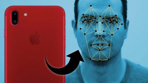 在3D人脸识别这项技术上 iPhone已将安卓阵营甩出一条街?