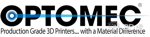Husun与Optomec达成合作 在中国分销Optomec 3D打印系统