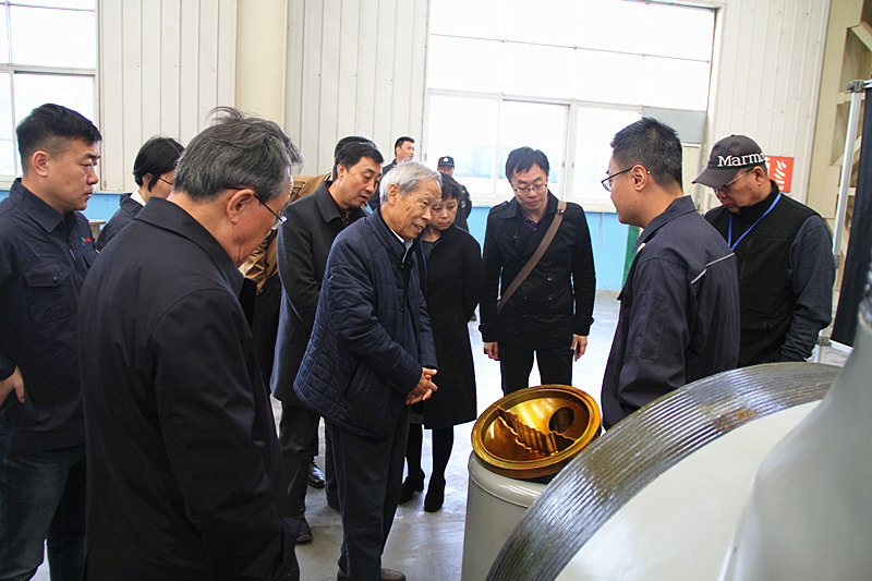 中国工程院多位院士佛山调研 聚焦核能用材3D打印