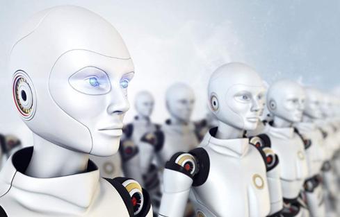 十张图带你了解2018年机器人行业趋势与前景