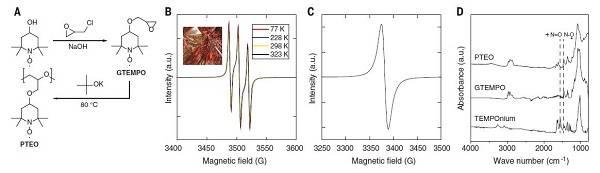 Science:导电聚合物的重大的进步