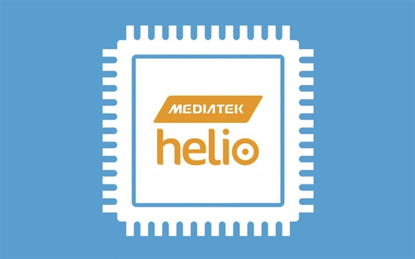 Helio P60助攻 联发科第二季度营收有望大幅上涨
